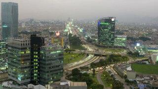 Crecimiento de economía peruana en abril fue de 2.47%
