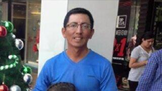 Velan restos de cambista asesinado en el Callao