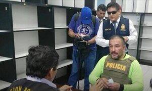 Tumbes: Gerardo Viñas fue entregado a las autoridades peruanas