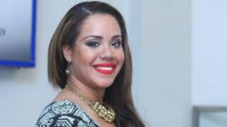 """Mirella Paz sería la nueva vocalista de """"Los Barraza"""""""