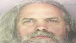 EEUU: detienen a hombre que vivía con 12 niñas