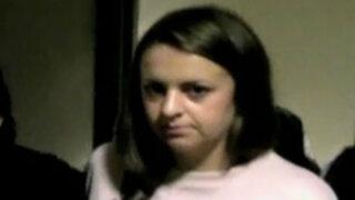 Británica Melissa Reid detenida por drogas, enviada a su país
