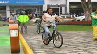 El exitoso sistema público de bicicletas prestadas