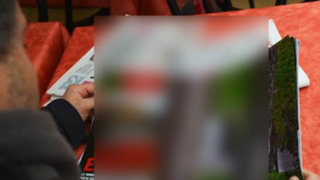 Alumnos acusan a profesor de leer revistas pornográficas en clase
