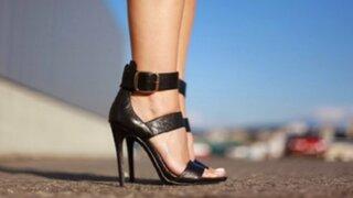 Retifismo, la atracción fetichista por los zapatos