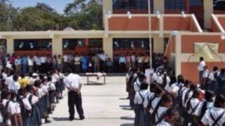 Piura: Liberan a director de colegio acusado de tocamientos indebidos
