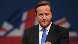 Ganó el Brexit: renunció David Cameron y libra esterlina cayó
