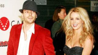 """Espectáculo internacional: Kevin Federline dice que su relación con Britney Spears fue """"asfixiante"""""""