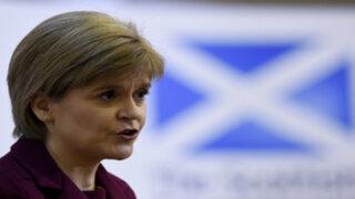 Brexit: ¿Escocia se independizará del Reino Unido para continuar en Unión Europea?