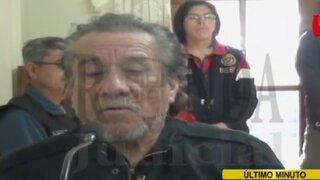 Profesor acusado de violar a 18 niñas en Cajamarca se suicidó
