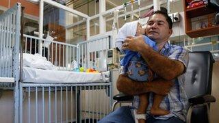 Inician colecta para construir albergue de familiares de pacientes sin hogar
