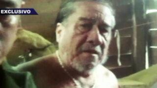 El cobarde final de Luis Vásquez da Silva: Las últimas horas del 'Monstruo de Cajabamba'