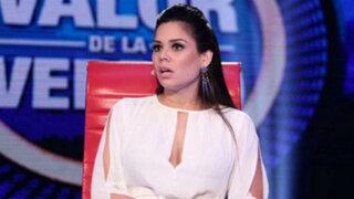 EVDLV: estas fueron las revelaciones de Andrea San Martín