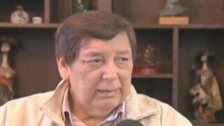 Juristas critican intento de Nadine Heredia de recusar a juez