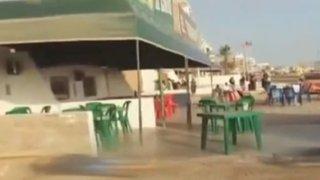 Trujillo: asesinan a dos personas en Huanchaco