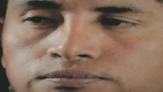 Gerald Oropeza fue trasladado al penal de Challapalca