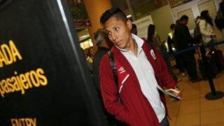 Selección peruana: Ruidíaz elegido como mejor centro delantero de México