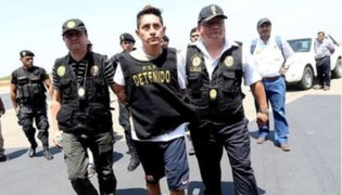 Madre de Oropeza denunció a jefe del INPE por traslado a penal de Challapalca