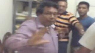 """Piura: intervienen a funcionario de la UGEL por """"coimero"""""""
