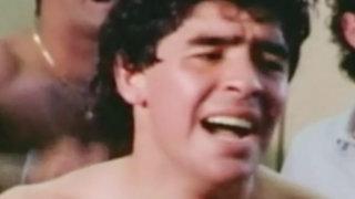 Bloque Deportivo: Maradona contraataca