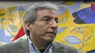 Ministerio del Ambiente denunciará a responsables del derrame de petróleo en Loreto