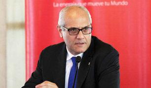 Presidente de Petroperú renunció tras derrame de petróleo en Loreto