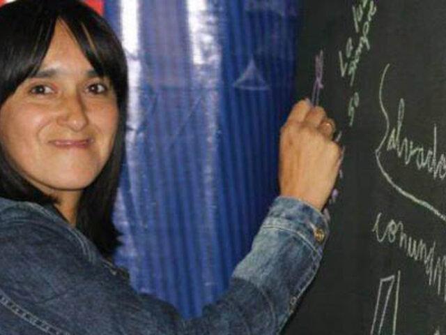 Conductora Sonaly Tuesta en estado grave por virus desconocido