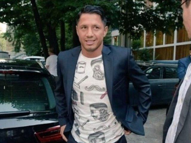 Gianluca Lapadula es nuevo jugador del AC Milan