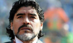Bloque Deportivo: ¿Qué le pasa a Maradona?