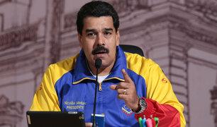 Venezuela: critican polémicas declaraciones de Maduro