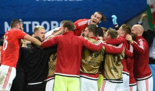 Bloque Deportivo: La celebración histórica de Gales en la Eurocopa