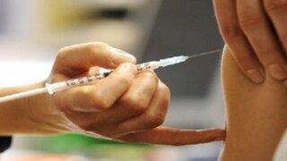 Recomiendan a peruanos que viajarán a Rusia vacunarse contra Sarampión
