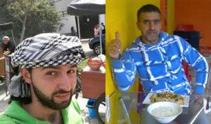 Perú: La historia de dos refugiados sirios llega a medios internacionales [FOTOS]