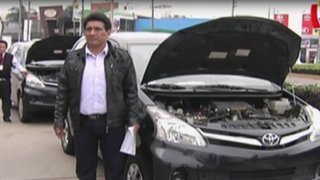 Denuncian estafa en venta de autos cero kilómetros