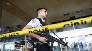 Turquía: detienen a 13 sospechosos del atentado en Estambul