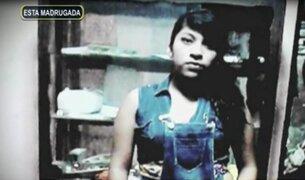 Callao: adolescente desaparecida es hallada muerta en morgue