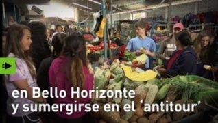 Polémica por tour que muestra zonas más pobres de Lima