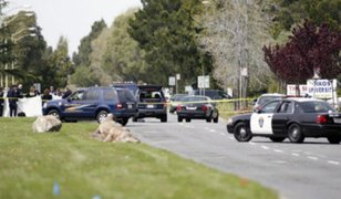 EEUU: tiroteo deja tres muertos en Georgia