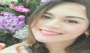 Padres de universitaria muerta piden celeridad en su caso