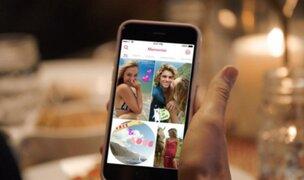 Snapchat permitirá guardar fotos y videos