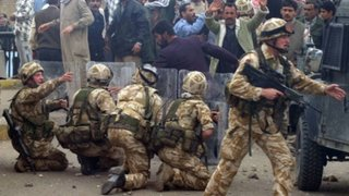 Intervención del Reino Unido en guerra de Irak fue prematura, según informe