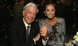 Mario Vargas Llosa podría ser demandado por bigamia si se casa con Isabel Preysler