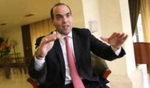 Fernando Zavala sería el premier de PPK según medios internacionales