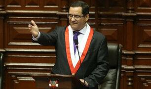 Luis Iberico es elegido presidente de la Organización Ítalo-Latinoamericano