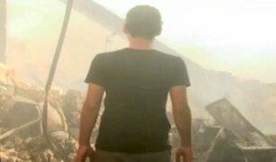 Irak: Atentado en mausoleo chiita deja 40 muertos
