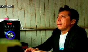 Hernando Huaraca: el drama del 'Luis Miguel' peruano