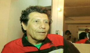 César Cueto: El 'Poeta de la zurda' en Panamericana Televisión