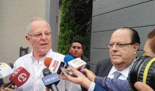 PPK ratificará a Julio Velarde en la presidencia del BCR
