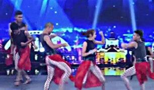 Tailandia: Espectaculares coreografías sorprenden en programa de talentos