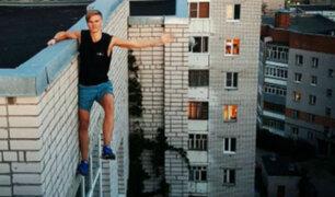 10 fotografías captadas justo antes de ocurrir una tragedia